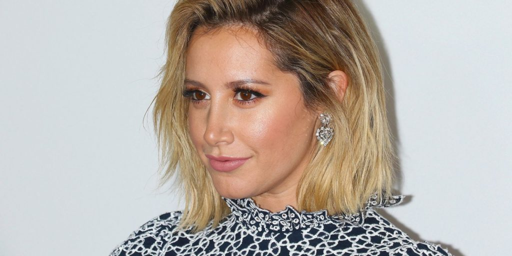 Ashley Tisdale Net Worth, Pics, Career, Family And Biography 14