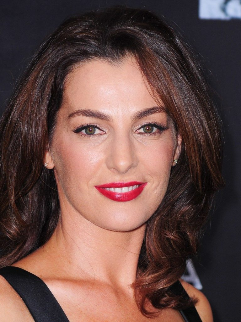 Ayelet Zurer Pics, Net Worth, Biography And Filmography 5