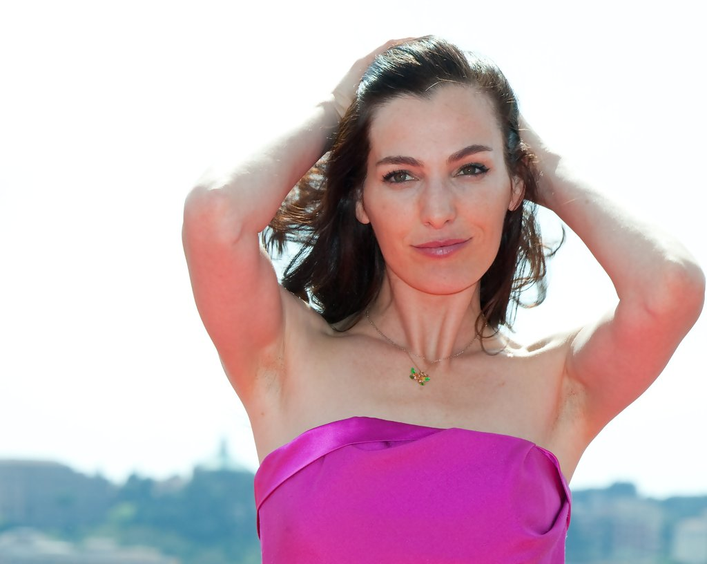 Ayelet Zurer Pics, Net Worth, Biography And Filmography 6