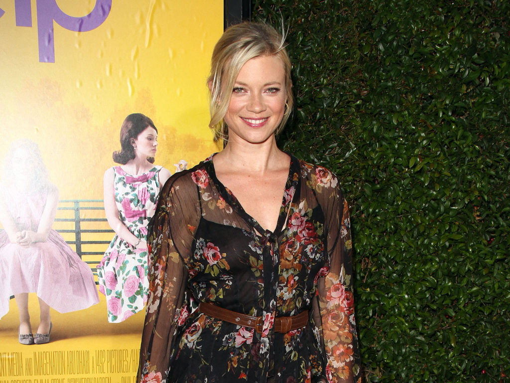 Amy Smart Net Worth, Movies, TV Shows, Biography And Pics 11