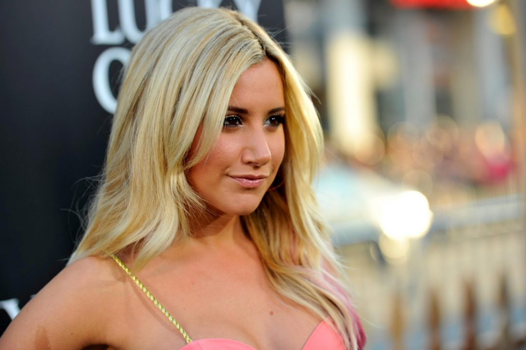 Ashley Tisdale Net Worth, Pics, Career, Family And Biography 7