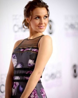 Camilla Luddington Net Worth, Pics, TV Shows, Movies And Biography