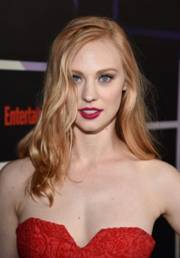 Deborah Ann Woll Net Worth, Pics, Wallpapers, Career And Biography