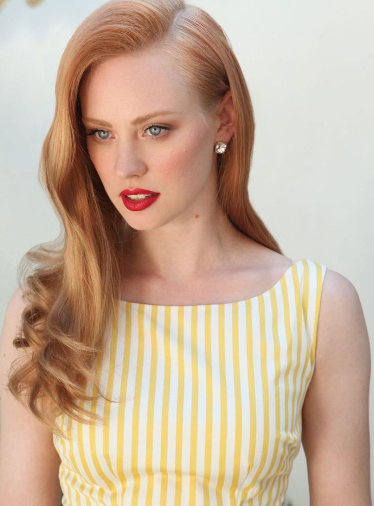 Deborah Ann Woll Net Worth, Pics, Wallpapers, Career And Biography 11