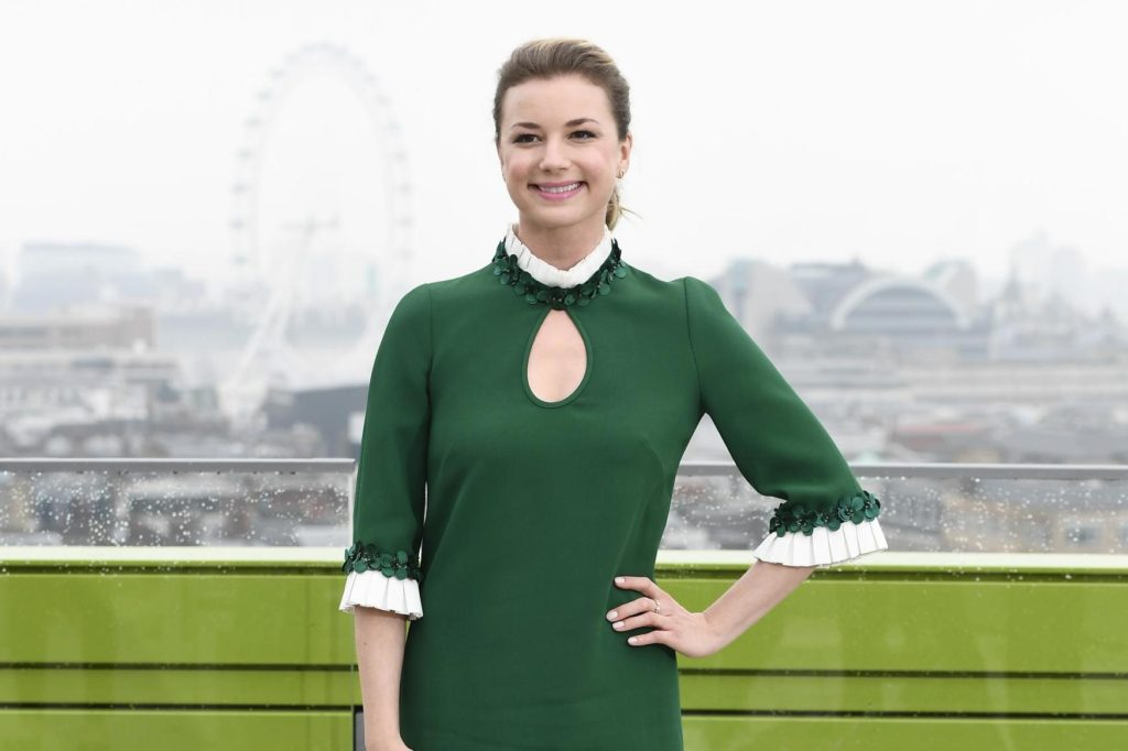 Emily VanCamp Net Worth, Pics, Private Life, TV Shows And Movies 3