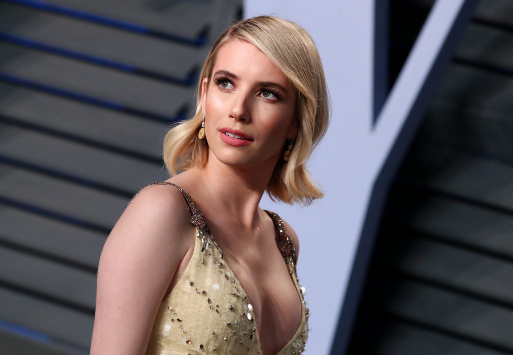 Emma Roberts Pics, Net Worth, TV Shows, Movies And Biography 4