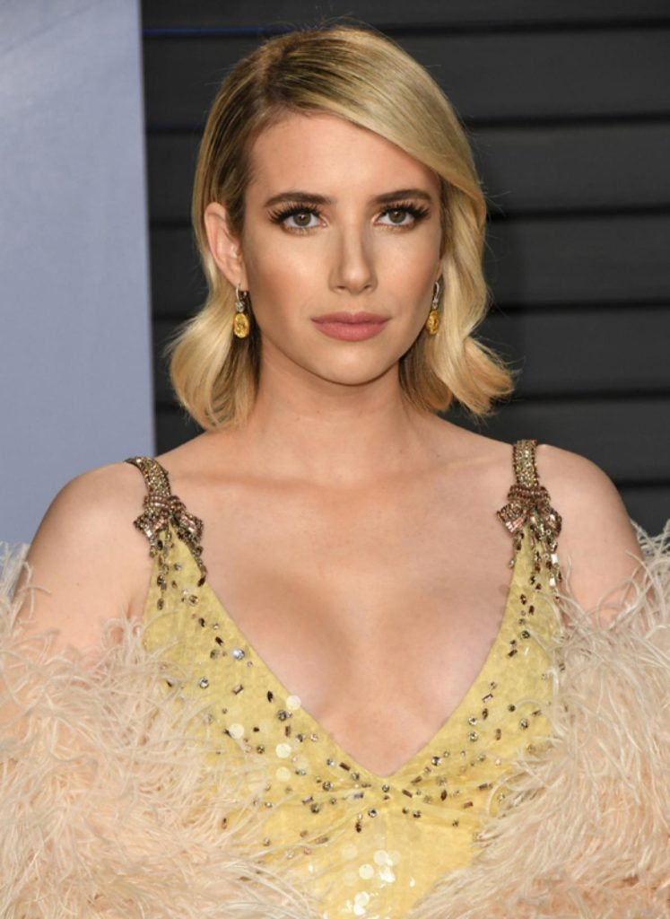 Emma Roberts Pics, Net Worth, TV Shows, Movies And Biography 16