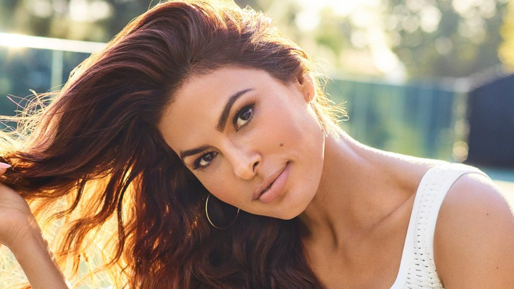 Eva Mendes Pics, Net Worth, Movies, TV Shows And Biography 8