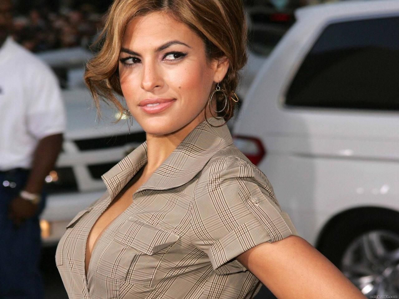 Eva Mendes Pics, Net Worth, Movies, TV Shows And Biography ...