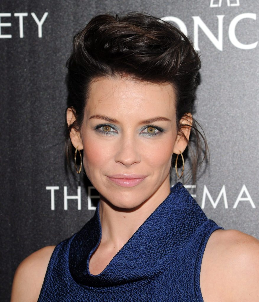 Evangeline Lilly Pics, Net Worth, Movie And TV Roles, Private Life 12