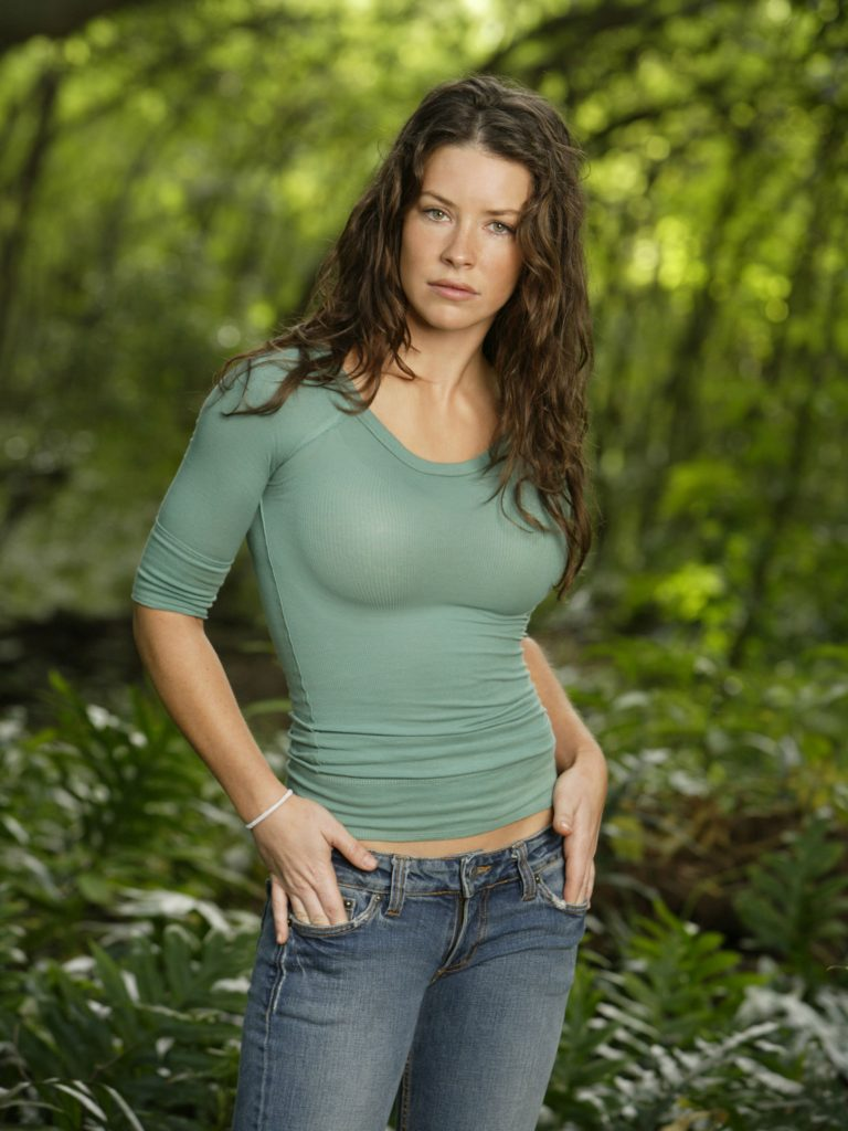 Evangeline Lilly Pics, Net Worth, Movie And TV Roles, Private Life 9