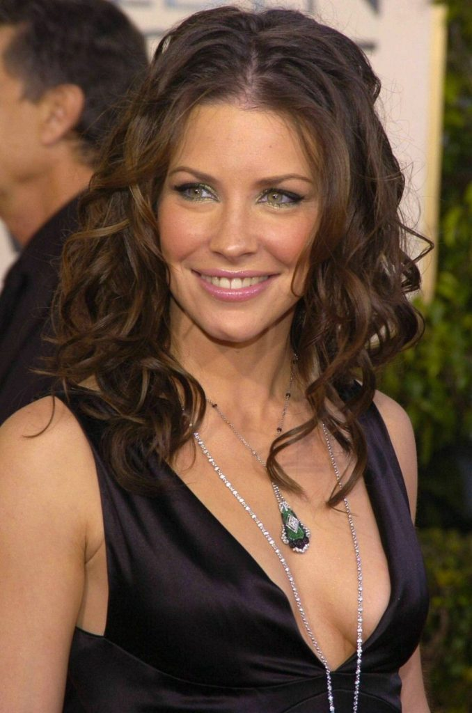 Evangeline Lilly Pics, Net Worth, Movie And TV Roles, Private Life 1