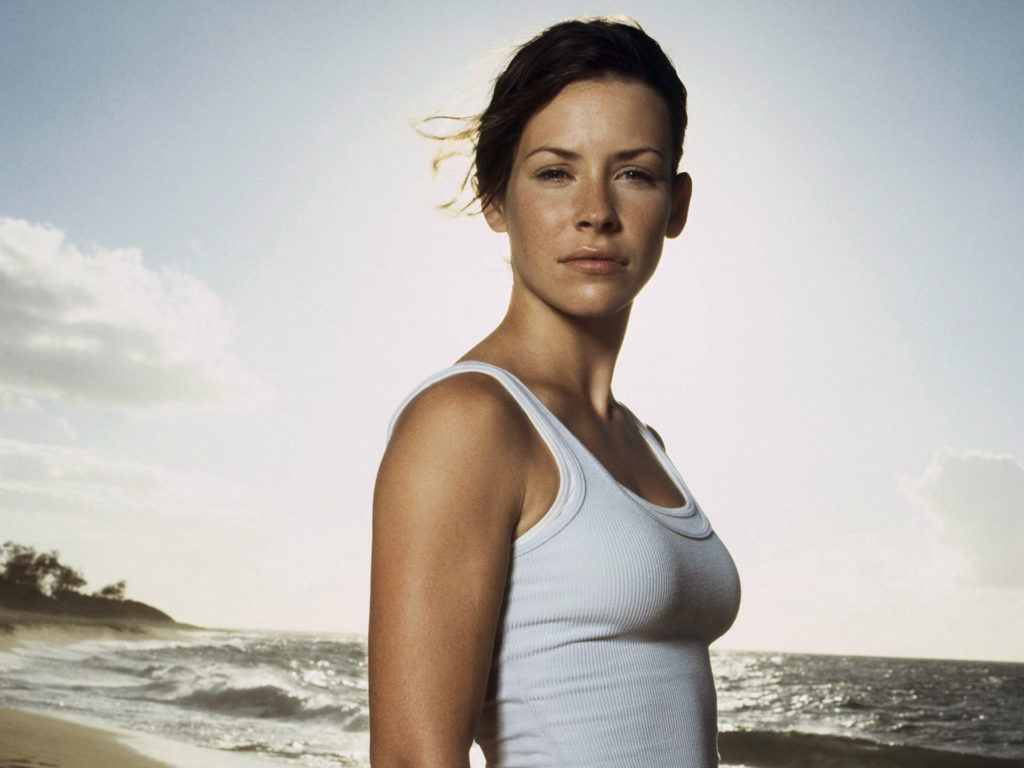 Evangeline Lilly Pics, Net Worth, Movie And TV Roles, Private Life 10