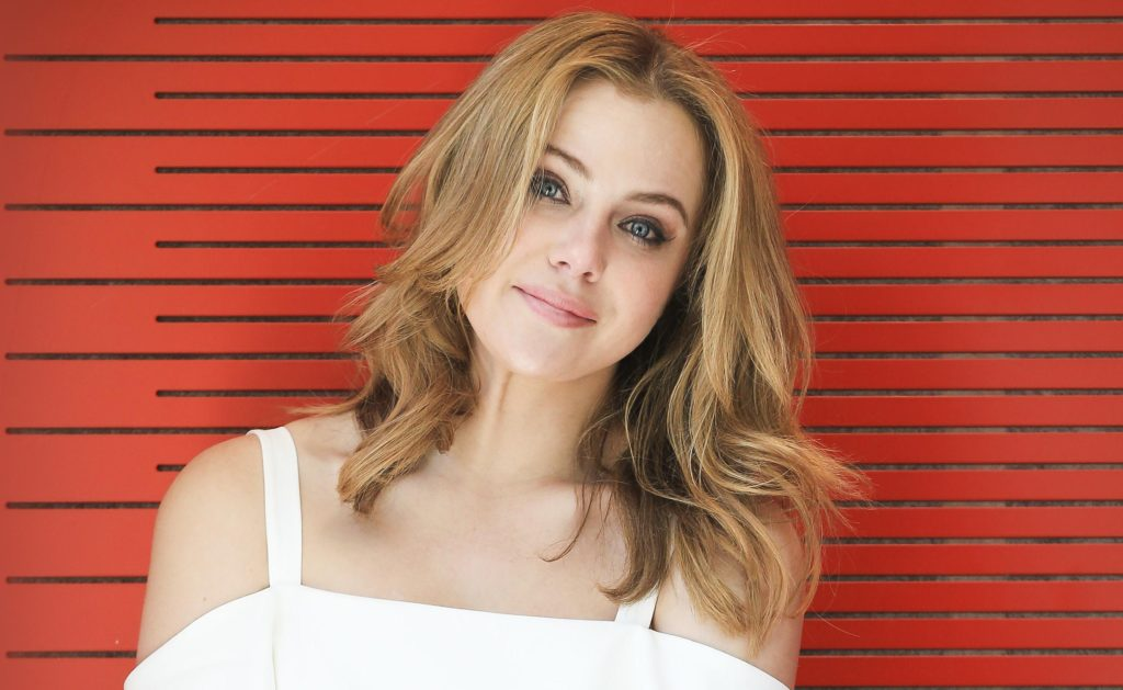 Jessica Marais Net Worth, Movies, TV Shows, Pics And Biography 6