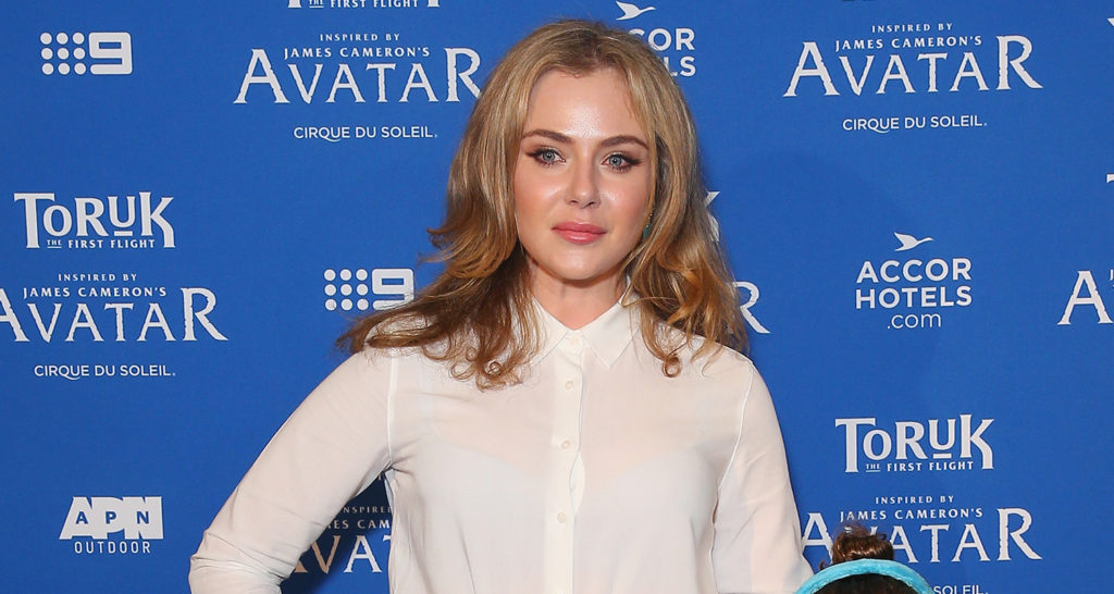 Jessica Marais Net Worth, Movies, TV Shows, Pics And Biography 10