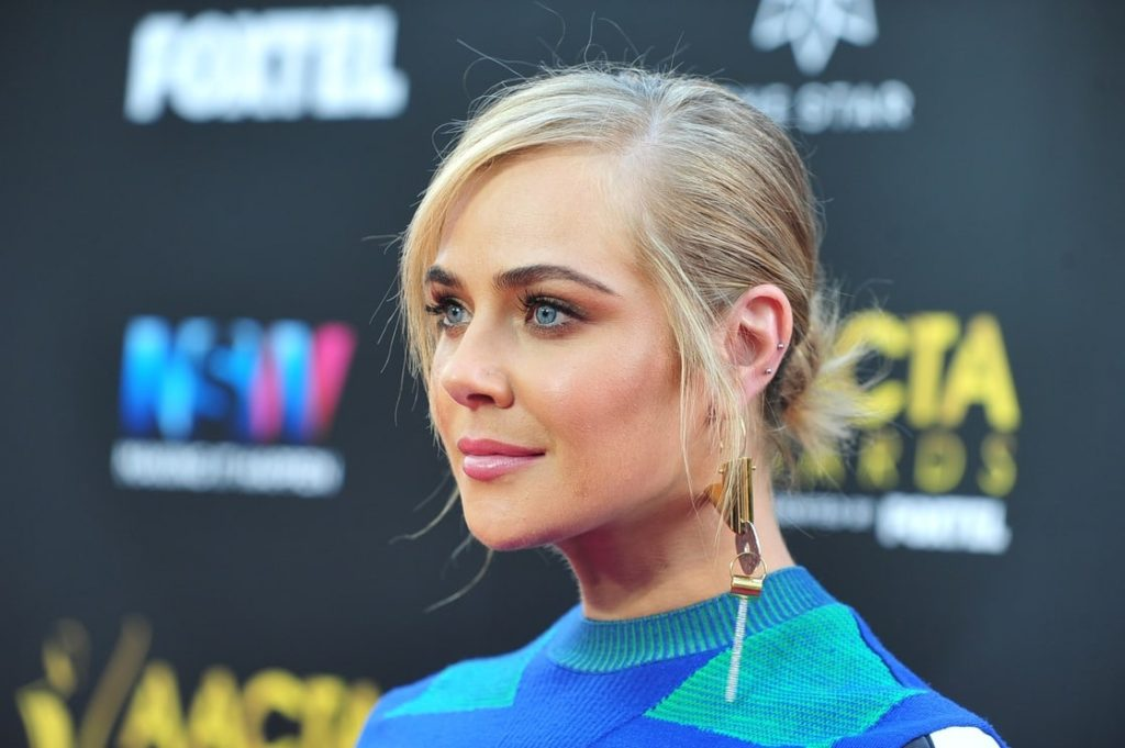 Jessica Marais Net Worth, Movies, TV Shows, Pics And Biography 2