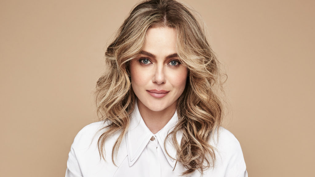 Jessica Marais Net Worth, Movies, TV Shows, Pics And Biography 7