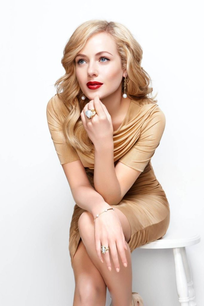 Jessica Marais Net Worth, Movies, TV Shows, Pics And Biography 14