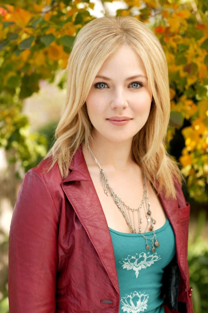 Jessica Marais Net Worth, Movies, TV Shows, Pics And Biography 16