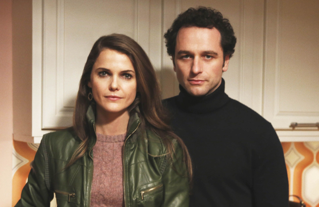 Keri Russell  Pics, Net Worth, Family, TV Shows And Movies 5