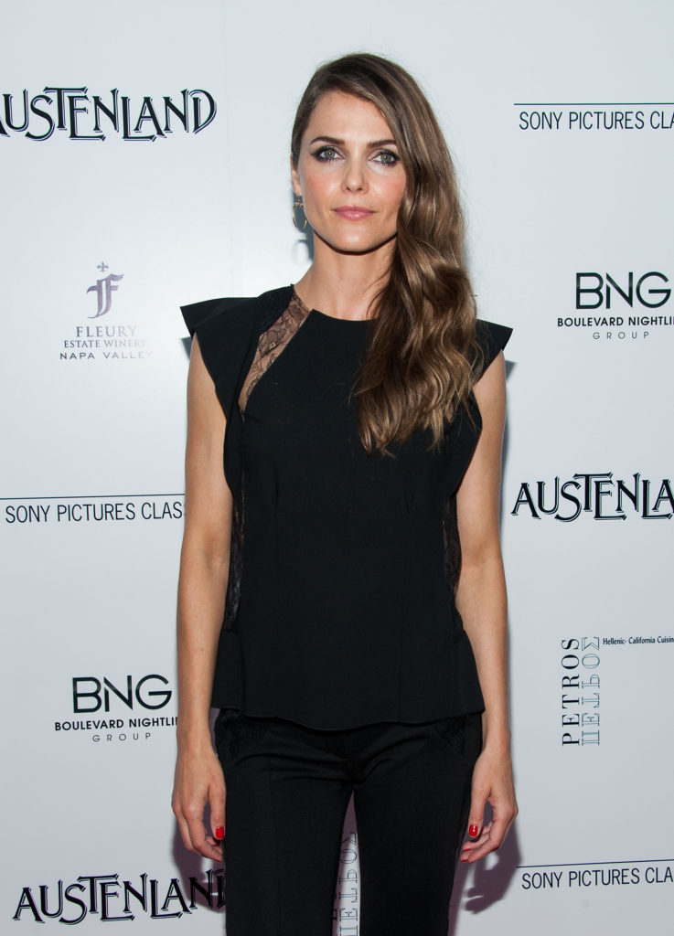 Keri Russell  Pics, Net Worth, Family, TV Shows And Movies 11
