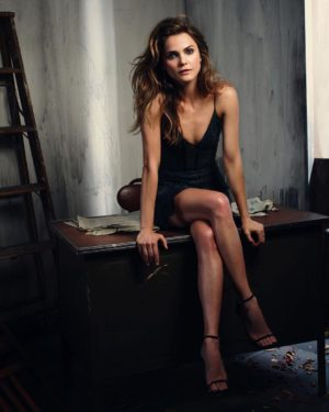 Keri Russell  Pics, Net Worth, Family, TV Shows And Movies