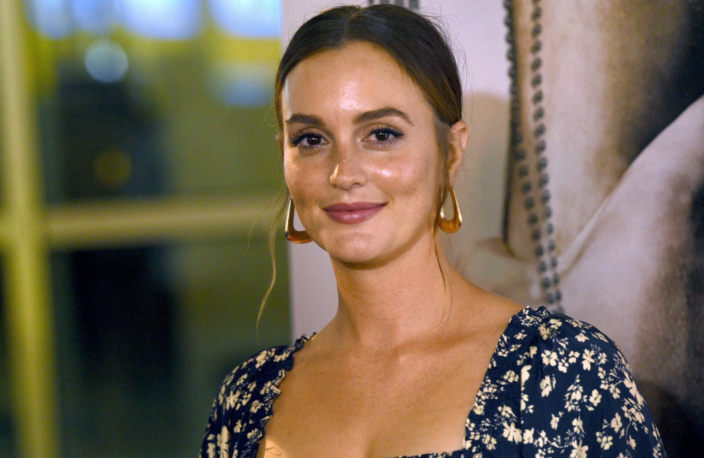Leighton Meester Pics, Net Worth, TV Shows, Movies And Biography 9