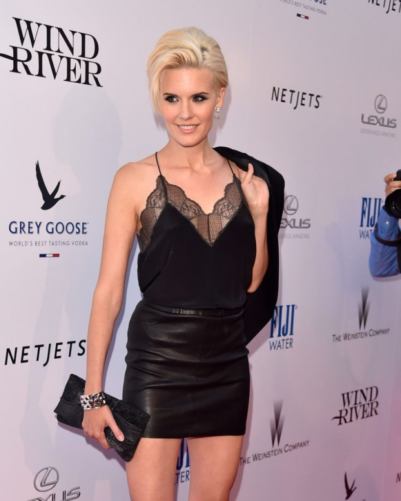 Maggie Grace Net Worth, Pics, TV Shows, Movies And Biography 9