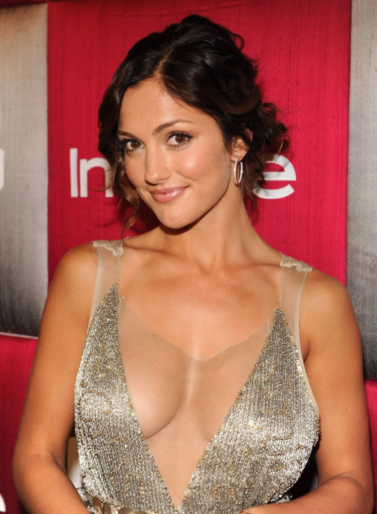 Minka Kelly Pics, Net Worth, TV And Movie Roles And Biography 1