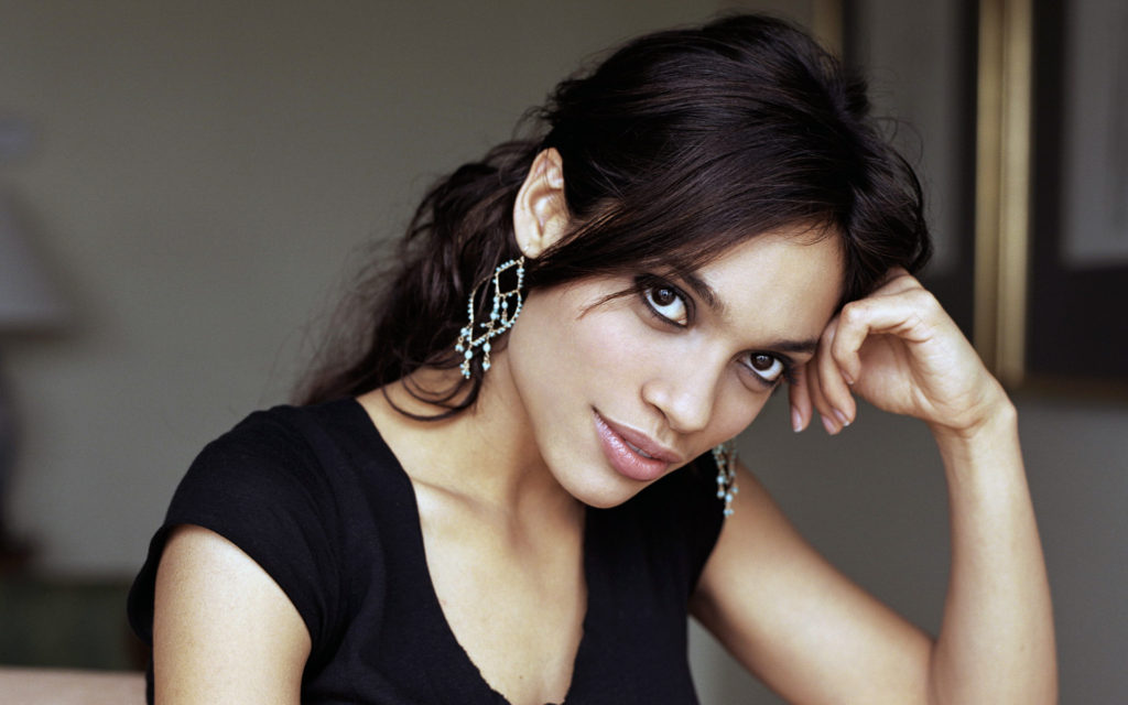 Rosario Dawson Pics, Net Worth, TV And Movie Roles, Biography 6