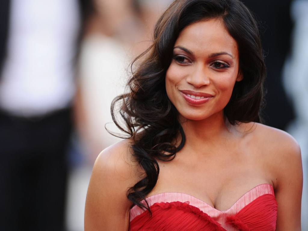 Rosario Dawson Pics, Net Worth, TV And Movie Roles, Biography 13