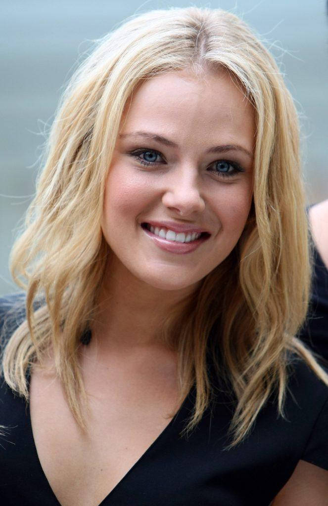 Jessica Marais Net Worth, Movies, TV Shows, Pics And Biography 4