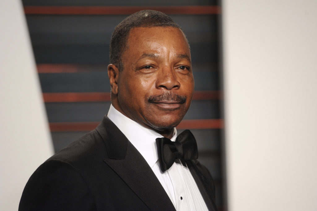 Carl Weathers' Net Worth, Biography, Movies And TV Shows 31