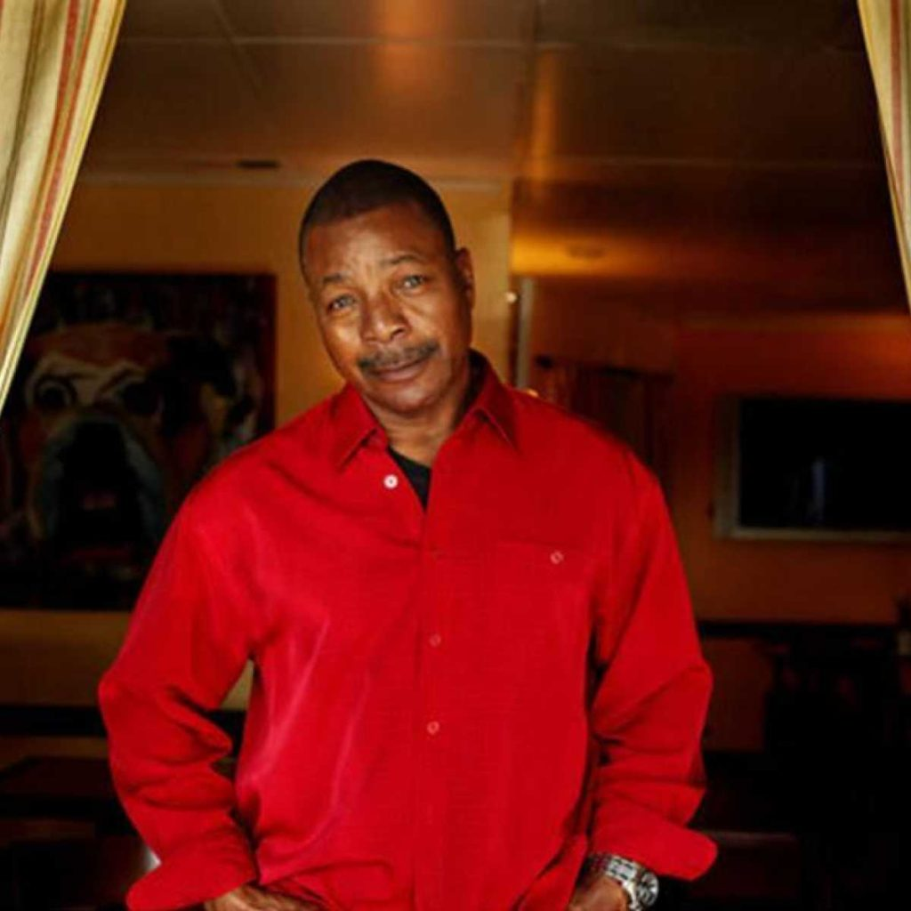 Carl Weathers' Net Worth, Biography, Movies And TV Shows 44