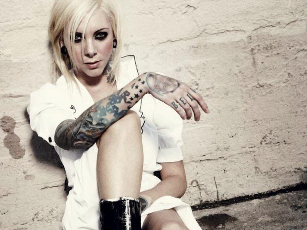 Maria Brink Net Worth, Family, Husband, Career, Pics and Wallpapers 6