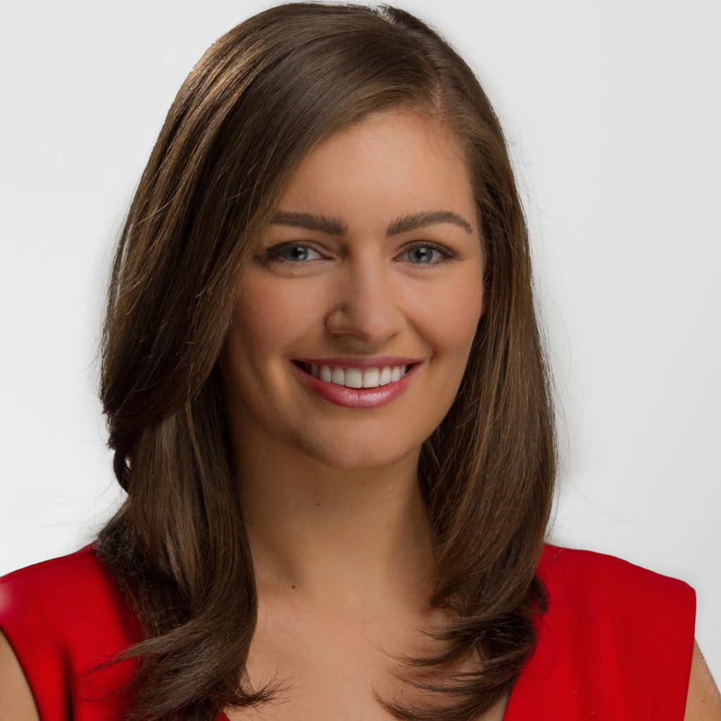 Rebecca Berg's Net Worth, Bio, Private Life and Career 1