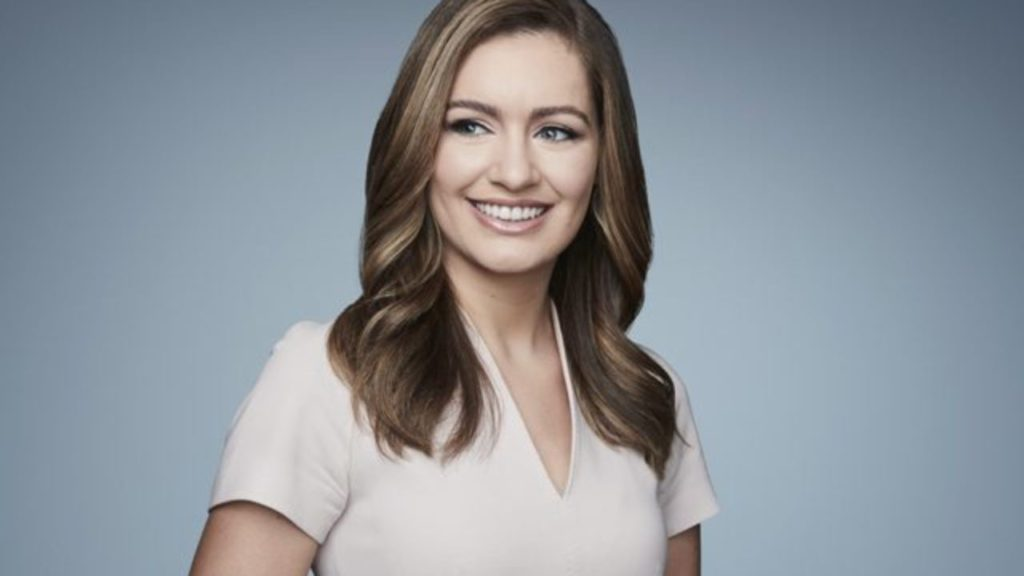 Rebecca Berg's Net Worth, Bio, Private Life and Career 2
