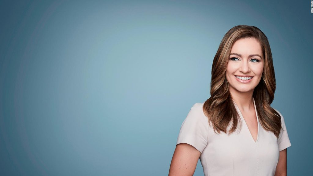Rebecca Berg's Net Worth, Bio, Private Life and Career 7