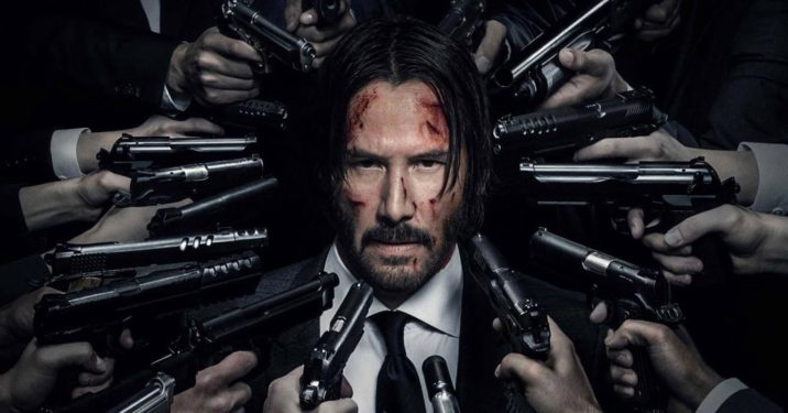 10 Breathtaking Movies Like John Wick The Fans Will Love