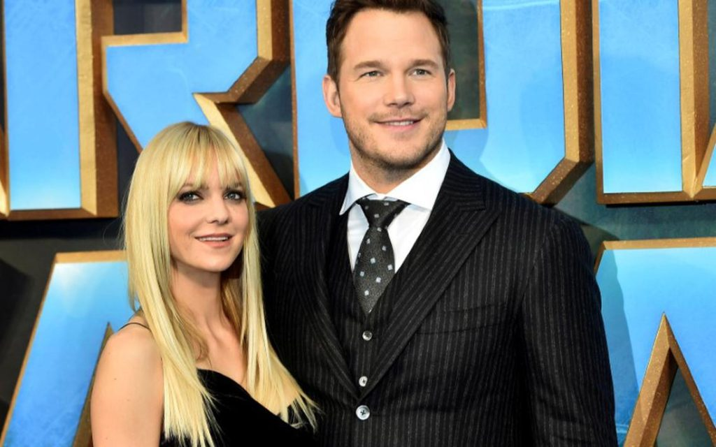 Anna Faris Pics, Net Worth, Career, TV Shows And Movies 3