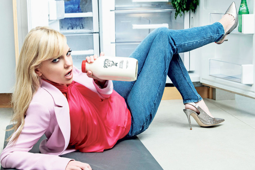 Anna Faris Pics, Net Worth, Career, TV Shows And Movies 2