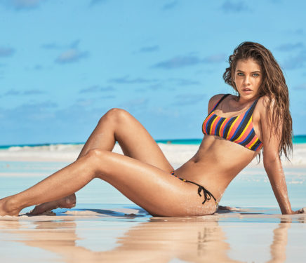 Barbara Palvin's Net Worth, Biography, Pics and Wallpapers