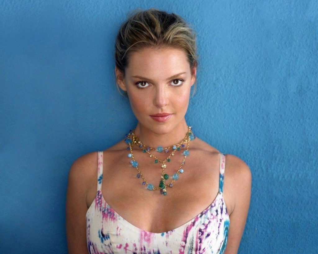 Katherine Heigl Pics, Net Worth, TV Shows, Movies And Career 8