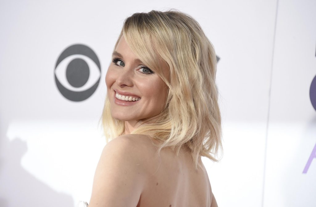 Kristen Bell Pics, Net Worth, TV Shows, Movies And Career 8