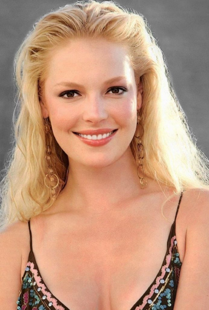 Katherine Heigl Pics, Net Worth, TV Shows, Movies And Career 10