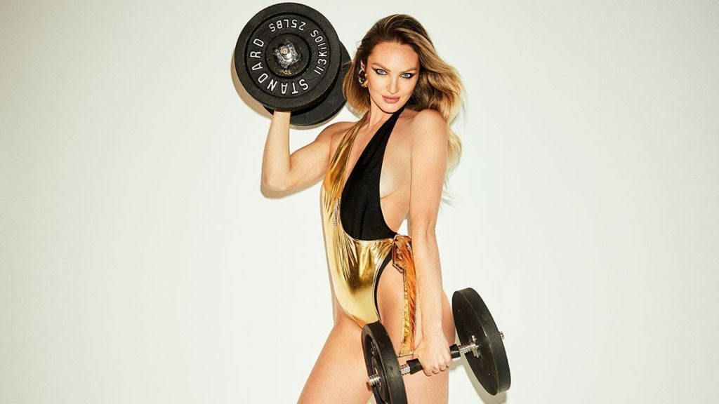 Candice Swanepoel Net Worth, Family, Husband And Biography 10