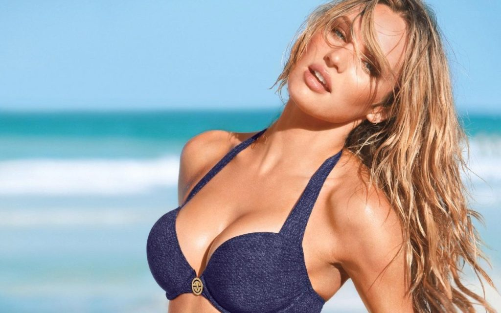 Candice Swanepoel Net Worth, Family, Husband And Biography 1