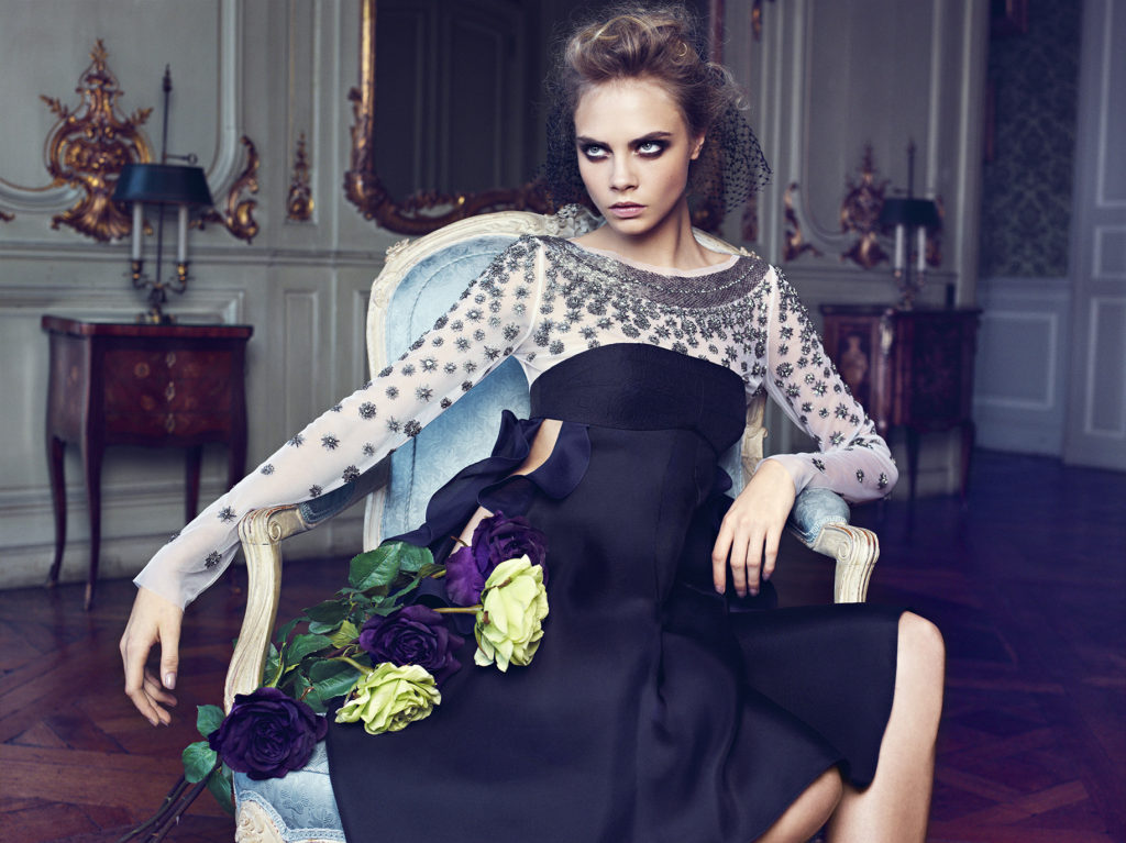 Cara Delevingne's Net Worth, Movies, TV Shows, Career And Biography 16