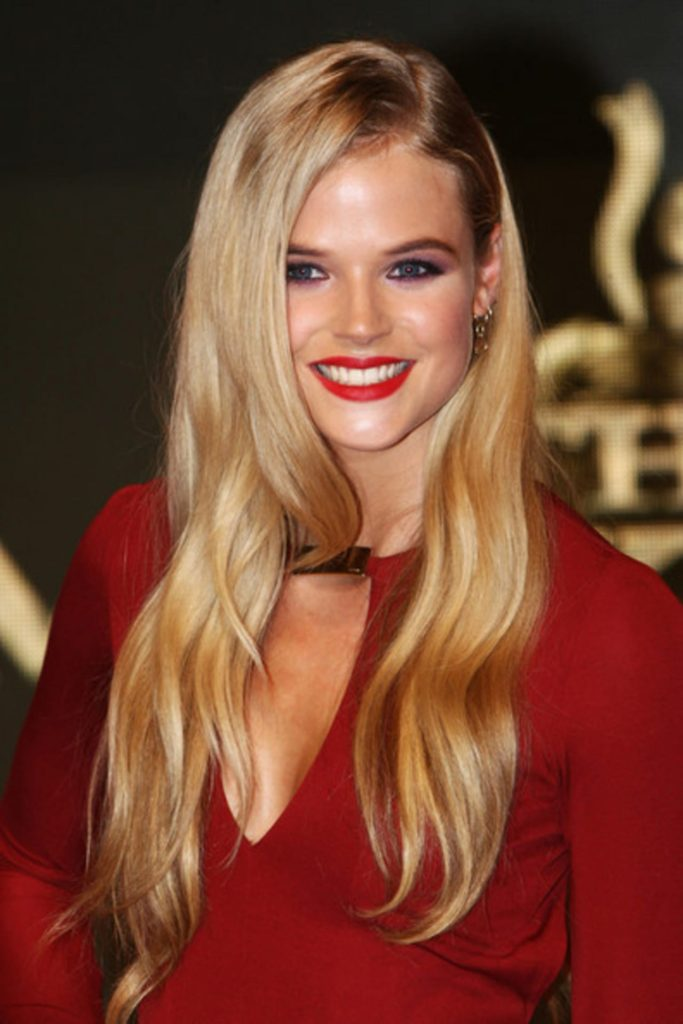 Gabriella Wilde Pics, Net Worth, Career And Private Life 1