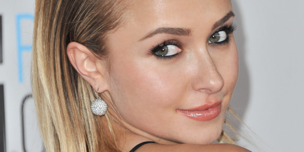 Hayden Panettiere Net Worth, Career, Private Life, Pics And Wallpapers 11